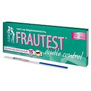 Тест на беременность фраутест: инструкция и отзывы.