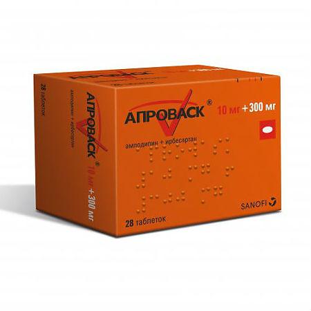 АПРОВАСК таблетки - инструкция по применению, цена ...