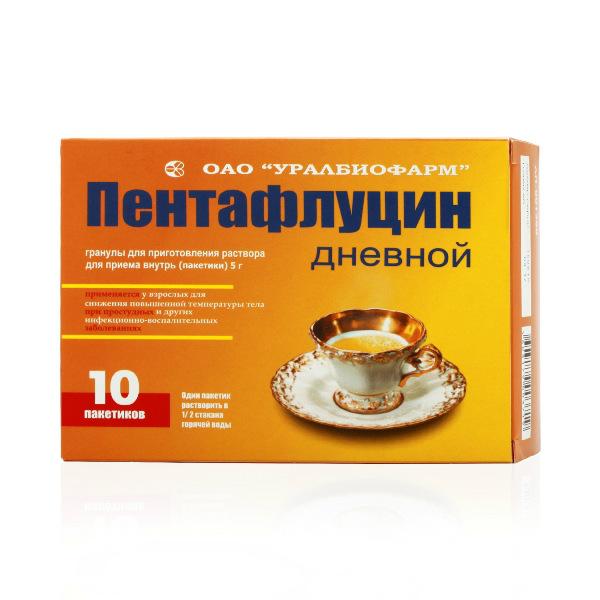 Пентафлуцин дневной цены в Тюмени в аптеках, купить, доставка и ...